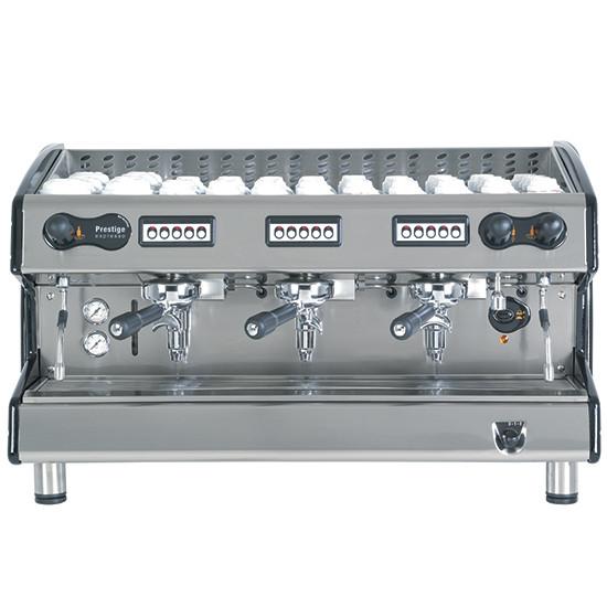 Espressomaschine, automatisch, 3 Gruppen, 18 Liter