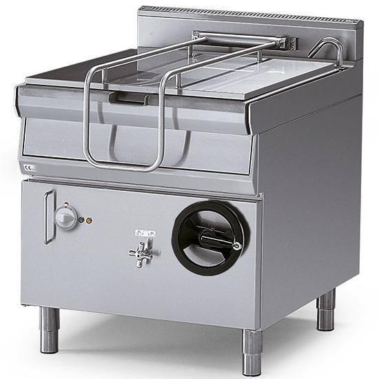 Elektro-Kippbratpfanne, 70 Liter
