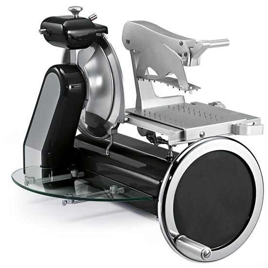 Aufschnittmaschine, manuell, Messer Ø 300 mm