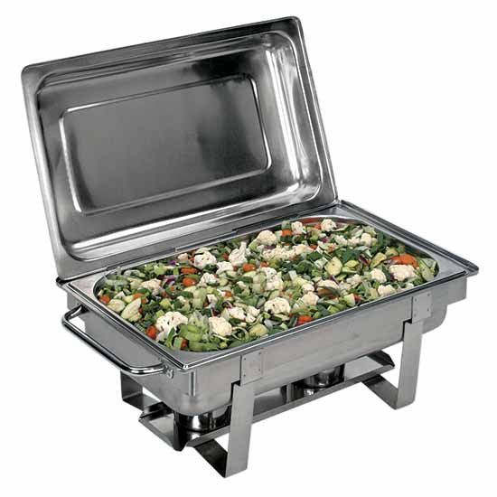 Chafing Dish, GN 1/1, max H=65 mm