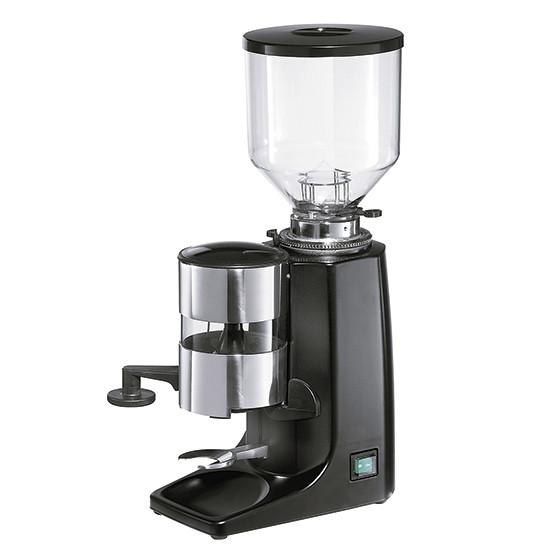 elektronische Kaffeemühle, 1,2 kg Behälter, 4-9,5 g