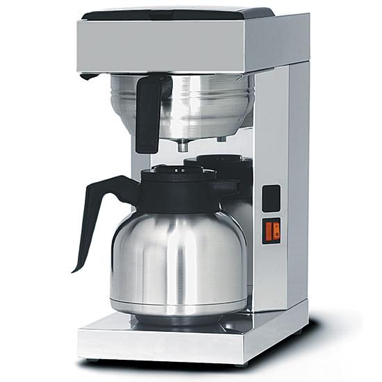 Filterkaffeemaschine mit Thermos, 1,9 Liter, manuell