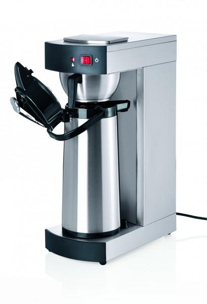 Filterkaffeemaschine mit Thermos, 2,2 Liter, manuell