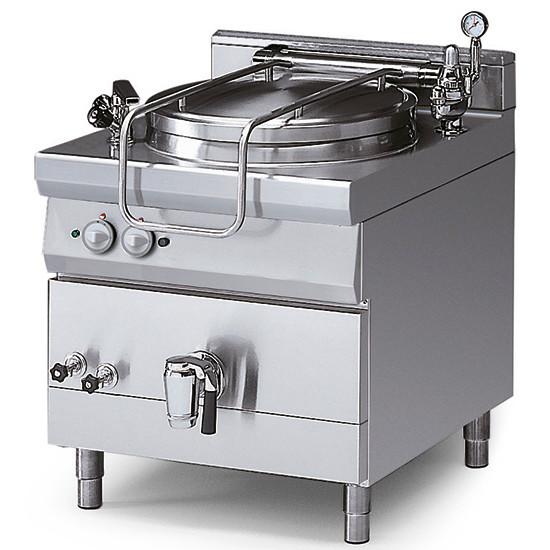Elektro-Kochkessel, indirekte Beheizung, 100 Liter