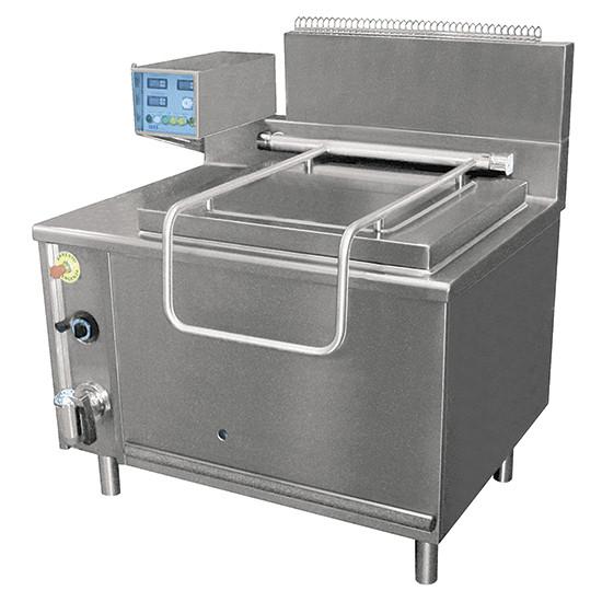 Elektro-Nudelkocher, automatisch, 100 Liter