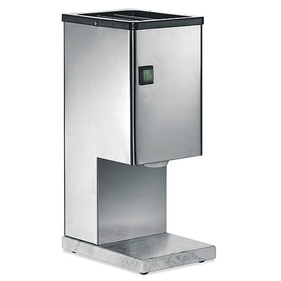 Eiscrusher, Elektro, 66 u/min, 90 kg/h