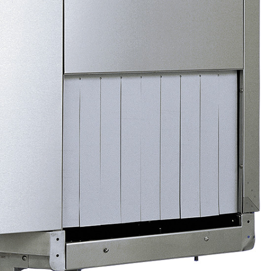 Eckvorspüler für Modell GLB0050/51