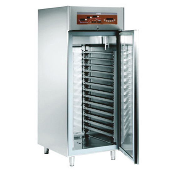 Gärschrank, -18 °C/+30 °C, 20x 600x800 mm oder 40x 600x400 mm